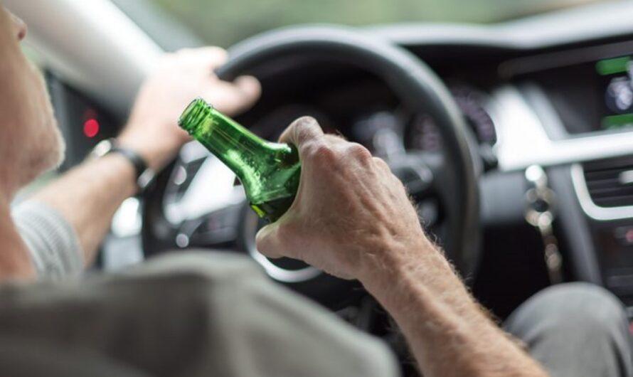 В Украине серьезно выросли штрафы за пьяное вождение и другие нарушения ПДД