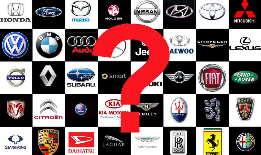 Consumer Reports опубликовало рейтинг авто по надежности и ходовым качествам