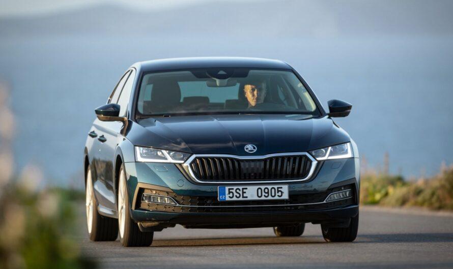 В Украине выбрали лучшее авто 2021 года