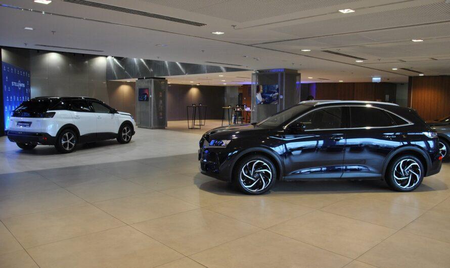 В Украине представили новый Peugeot 208 и другие новинки концерна Stellantis