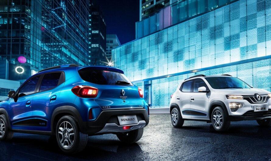 Какие экзотические электромобили покупают украинцы