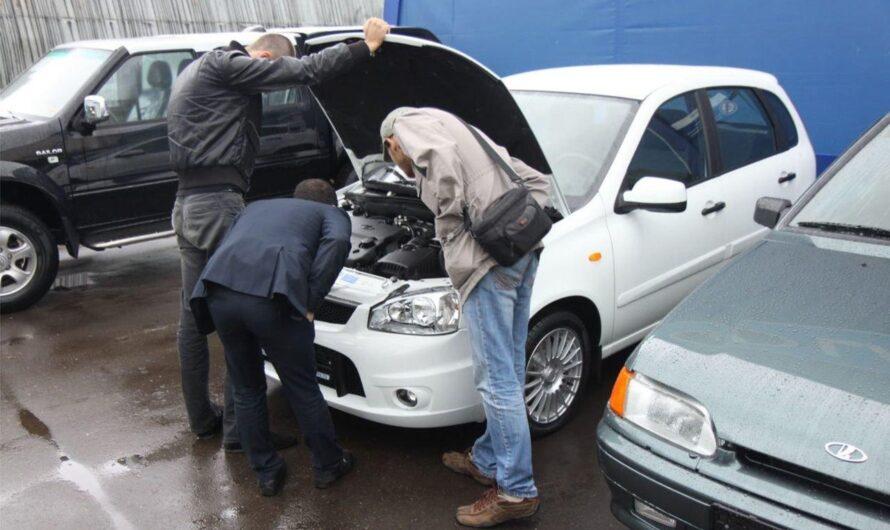 Самые популярные б/у авто в Украине за март 2021 года
