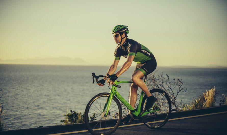 Зеленский поручил наладить выпуск велосипедов Skoda в Закарпатье