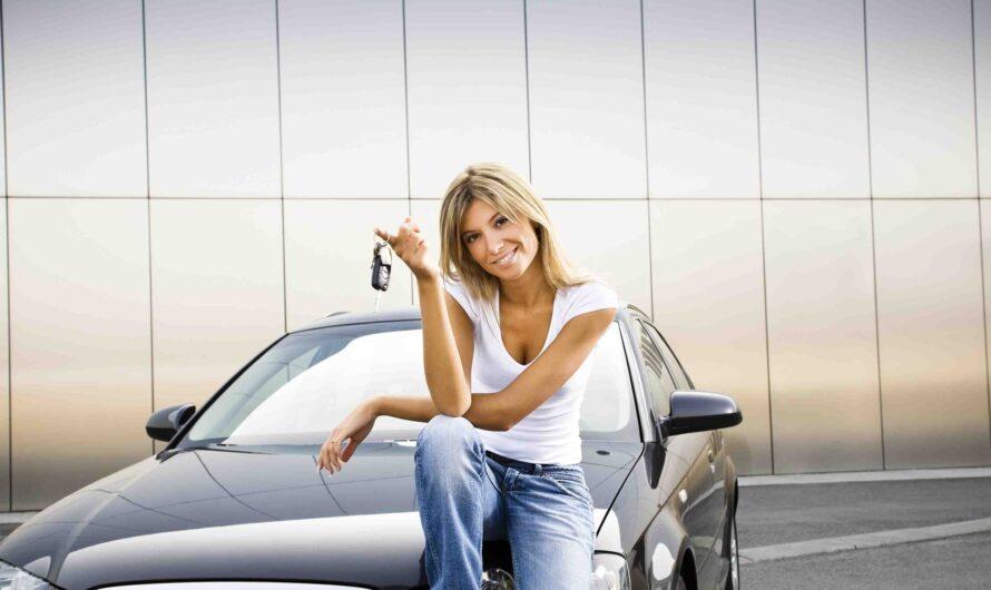 Как взять авто в аренду и не переплатить