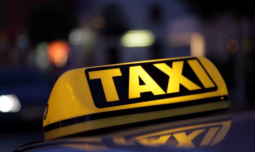 В первый день локдауна такси Киева удивили баснословными ценами