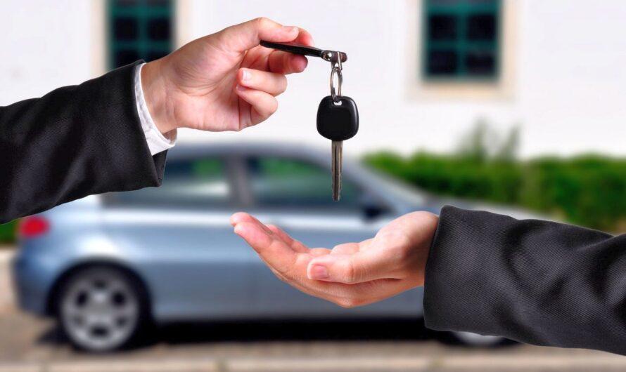 Як вигідно і швидко продати авто?