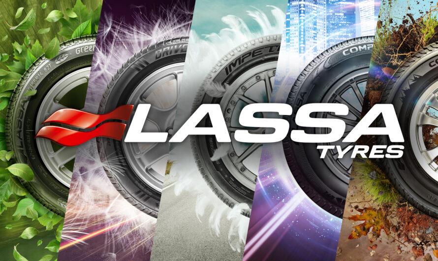 Які моделі літніх шин LASSA стали найбільш популярними в Україні цього року?