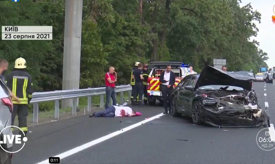 Новость об аварии с депутатом опубликовали и тут же удалили в СМИ