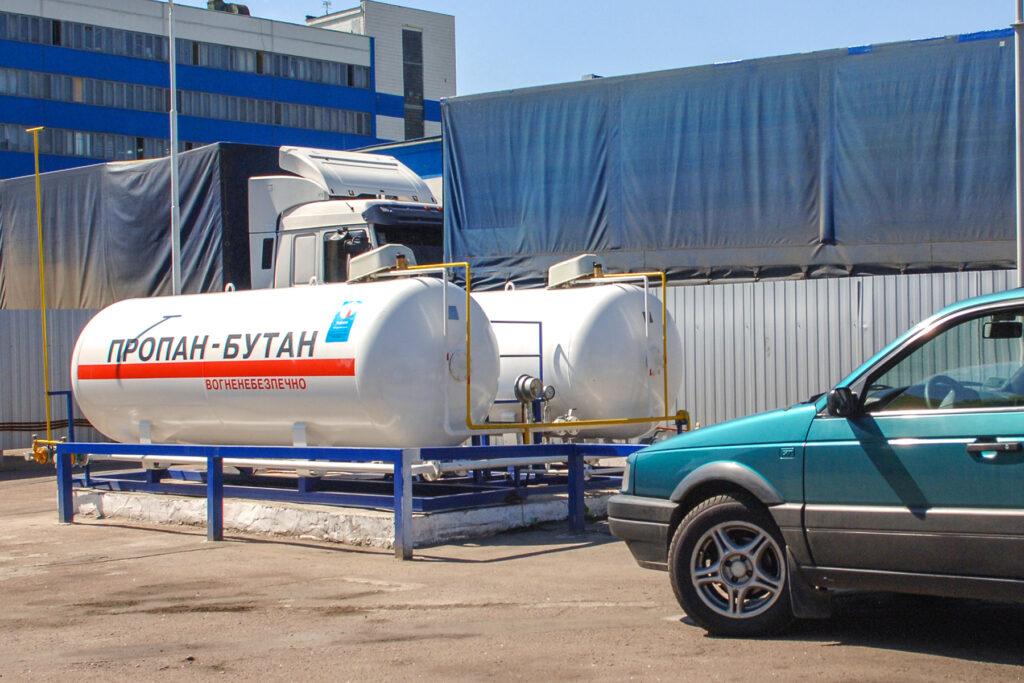 Эксперты проверили качество автогаза в Украине: «задувают» и «надувают»? 1