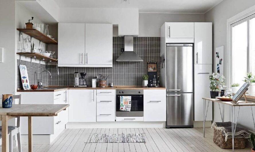 2 надежных бюджетных холодильника для дома и офиса