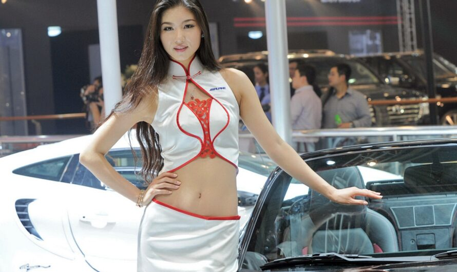 Американцы провели исследование надежности китайских авто