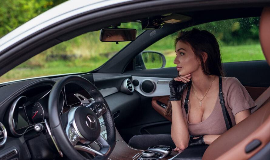 Какие подержанные авто для богатых можно купить в Украине за $10-15 тысяч