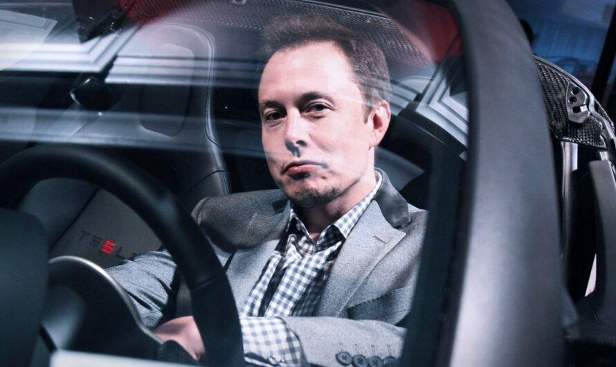 Илон Маск стал самым богатым в истории, а Tesla — самым дорогим автобрендом