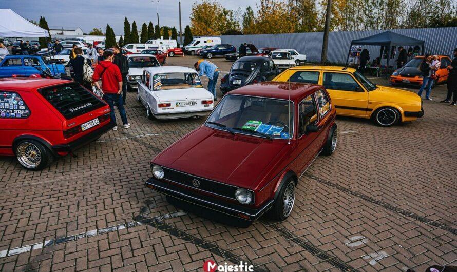 В Украине пройдет фестиваль самых экзотических автомобилей страны (видео)